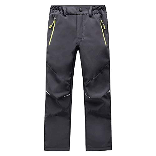 Lista de Pantalones impermeables para Niña - solo los mejores. 7