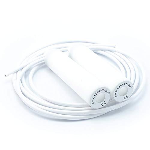 PROspeedrope® Springseil, White