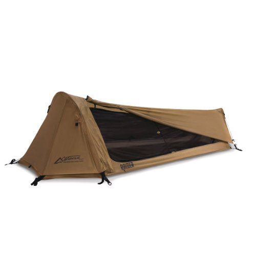Raider Ultralight Solo Tent by Catoma