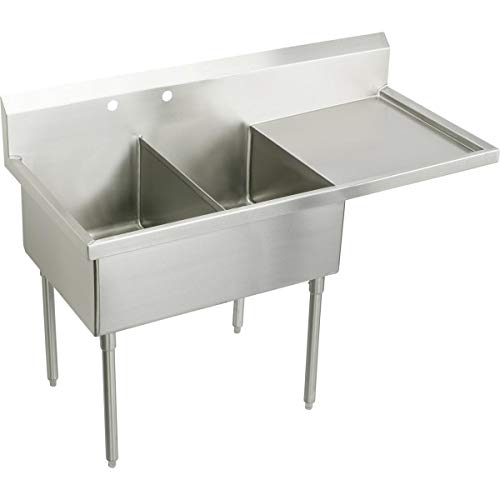 Purchase Elkay WNSF8260OF4 Commercial Sink Lustrous Satin Finish