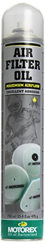 MOUNTAIN Aceite para Filtro DE Aire MOTOREX Filter Oil