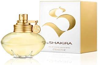 Shakira Perfumes - S by Shakira for Women, Fresh and Oriental - 2.7 Fl. Oz