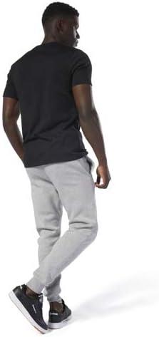 Reebok Mens Classics Fleece Jogger Pant