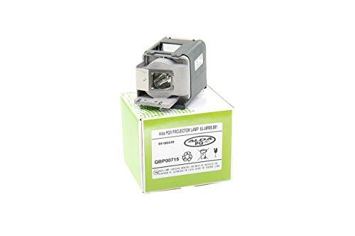 Alda PQ-Premium, Lampada proiettore compatibile con 5J.J6R05.001 per BENQ EX7238D, MW766, MW767, MW769, MW822ST, MX766, MX822ST Proiettori, lampada con modulo