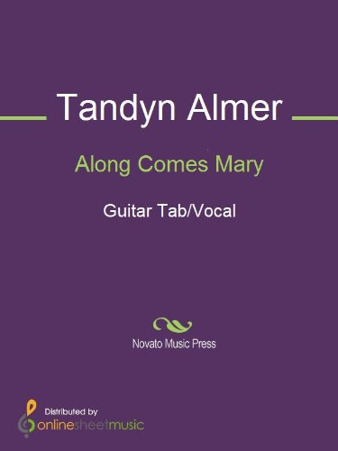 Along Comes Mary (English Edition)