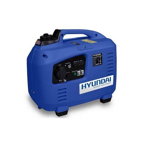 HYUNDAI groupe électrogène inverter 2000W insonorisé HG2000I-B