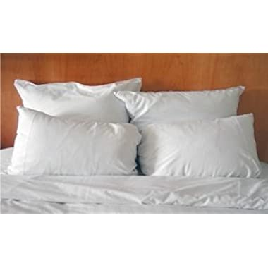 Crystal Trading Inc Hypoallergenic Microfiber Pillow