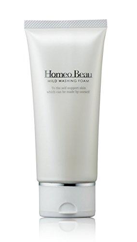 Homeo Beau(ホメオバウ) マイルドウォッシングフォーム