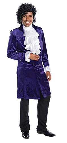 Charades Men's Purple Edwardian Jacket, L-XL - http://coolthings.us