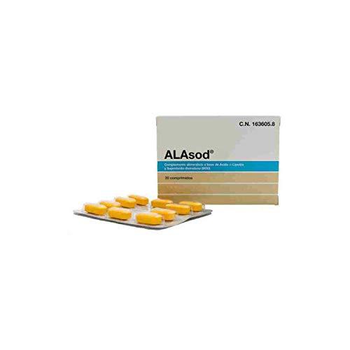 Alfasigma ALASOD COMPLEMENTO NUTRICIONAL