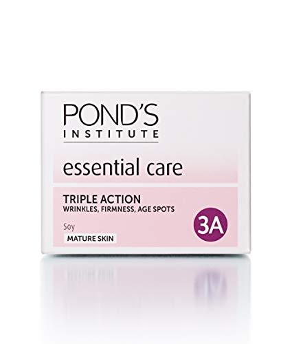 Ponds Triple Action Crema de día 50 ml