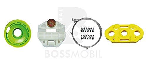 Bossmobil OMEGA B (25, 26, 27_), Caravan (21, 22, 23_), Traserao derecho...