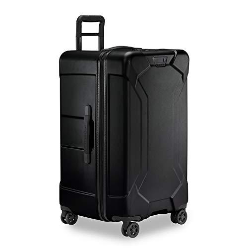 %17 OFF! Briggs & Riley Torq Hardside Luggage, Stealth, Medium-Checked 28-Inch