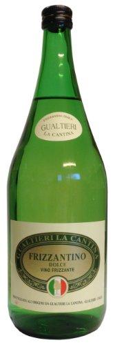 Gualtieri Frizzantino Bianco Dolce Magnum 1,5 L