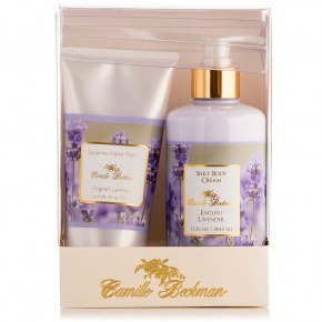 Camille Beckman - English Lavender - Hand and Body Set (English Lavender) by Camille Beckman