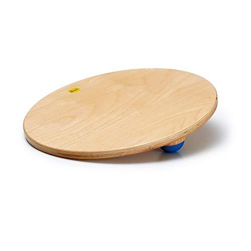 Erzi 46131 - Disco de movimiento flexible de madera de abedul