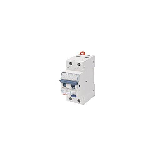 Gewiss GW94008 - INT.MAG.DIF.CO.1P+N C20 4,5KA AC/0,03 2M