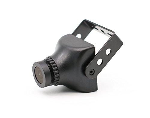 VAKABOX 700TVL 2.8mm Lens CMOS HD FPV Camera PAL NTSC for RC Racing Drone Aerial Photography