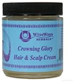 Best crowning glory hair Reviews