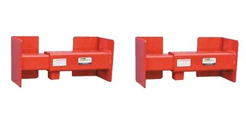 Read About Equipment Lock HDCDL Steel Heavy Duty Cargo Door Lock (2-(Pack))