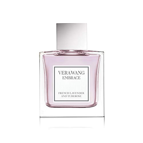 Vera Wang Embrace French Lavender & Tuberose Eau de Toilette para Mujer - 30 ml.