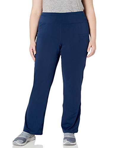 Amazon Essentials Plus Size Performance Mid-rise Bootcut Legging – leggings-pants Mujer