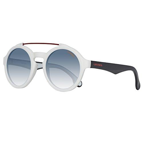 Carrera Sonnenbrille CA 002/S 514NL/KU Occhiali da Sole, Bianco (Weiß), 51 Unisex-Adulto
