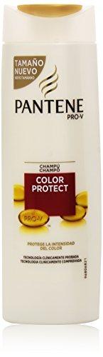 Shampooing pantene pro – V 360 ml couleur et lumière
