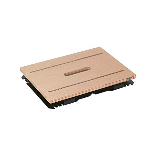 Ruwi Flächenadapter Systainer passend für T-Loc und Classic Systainer - unentbehrlichen Helfer auf Baustelle und Montage
