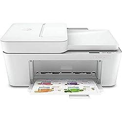 Imprimez, numérisez et copiez en un seul appareil Pensez à tout sauf à l'encre avec HP Instant Ink – Votre encre livrée automatiquement chez vous à partir de 0,99€/mois Fabriqué en:- Chine Les dimensions du colis de l'article (L x B x H) en mm: 428 x...