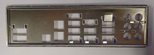 Intel Desktop Board DP55KG - Blende - Slotblech - IO Shield #126516