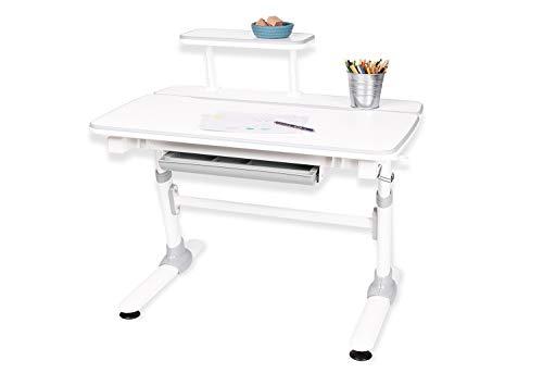 Pinolino - Kinderschreibtisch/Schreibtisch - Liam Art. Nr. 208403