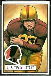 1951 bowman football