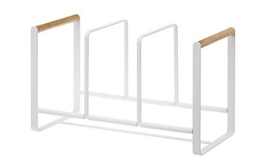 store51 Tres Vertical Plato Rack–de Ancho