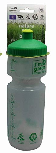 EU-Bottle Bio-Bottle 750ml, Big Mouth