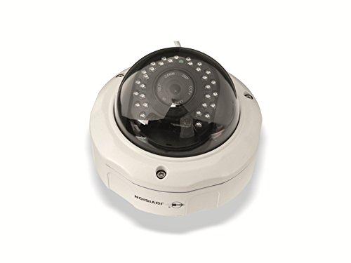 Jovision HD PoE Cámara IP para interiores y exteriores, tipo: JVS–Cámara de exterior POE, 1MP, día y noche, DC n3dl, vigilancia, cámara de seguridad, detección de movimiento, alarma de correo electrónico