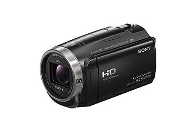 Sony HDRCX675/B Full HD 32GB Camcorder from Sony