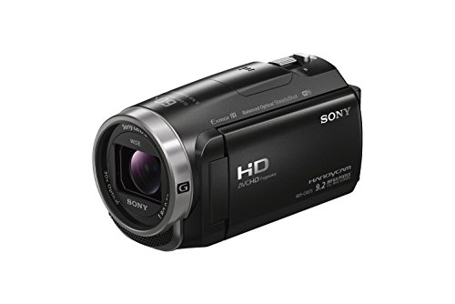 Sony HDRCX675/B Full HD 32GB Camcorder...