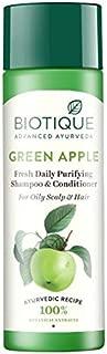 Biotique Bio-Green Apple 190ml (Pack of 2)