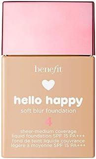 BENEFIT Hello Happy Soft Blur Foundation(30ml)