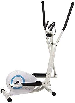 BalanceFrom Magnetic Elliptical Machine Cross Trainer