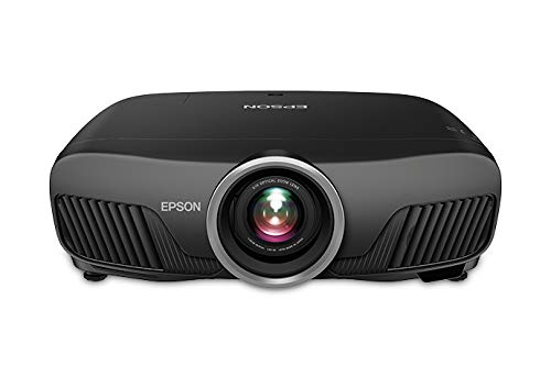 Epson Pro Cinema 4040 3lcd Projector W/ 4k Enhancement and HDR 4040ub