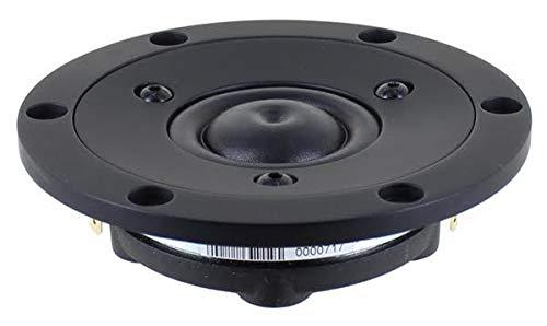 SB Acoustics Satori TW29RN-B-8 Black Ring Dome Tweeter 8 ohm