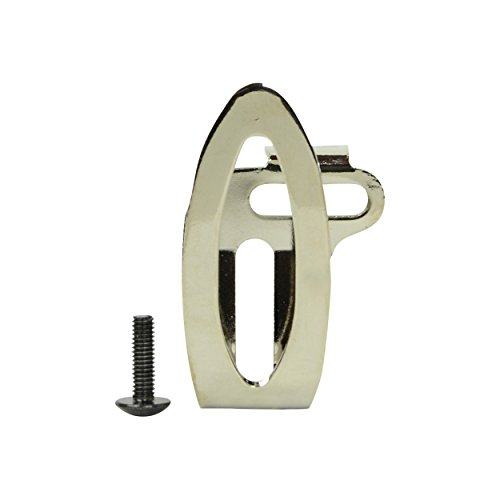 Hitachi - Gancio per cintura da trapano compatto 18 V