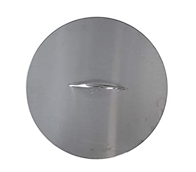 """Breeo Double Flame Fire Pit 24"""" Lid (Lid Only) 