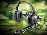 "Mod-it ""GHS-390.Xtreme"" Professional Gaming Headset with Neck Band"