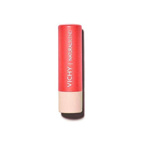 Vichy Naturalblend Getönter Lippenbalsam Coral 4,5 G