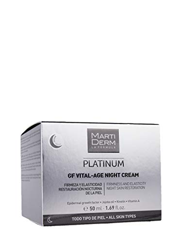 MARTIDERM GF Vital-Age Night Cream 50 ml (8437015942285)