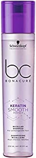 Schwarzkopf Professional BC Bonacure Keratin Smooth Perfect Shampoo 250ml