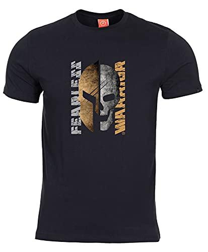 Pentagon T-shirt Ageron Fearless Noir, XL